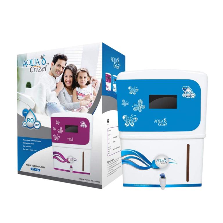 Aqua Cirzle Water Purifier