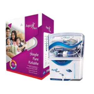 Aqua X Grant Water Purifier
