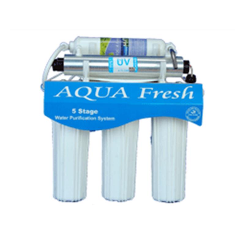Aqua Fresh UV Water Purifier