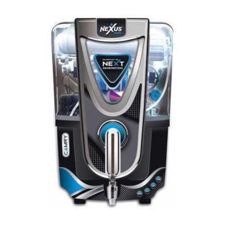 Nexus Camry Water Purifier
