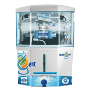 Alkaline Water Purification System