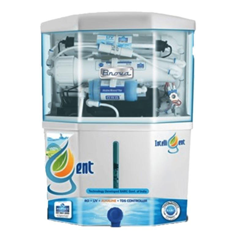 Alkaline Water Purification System