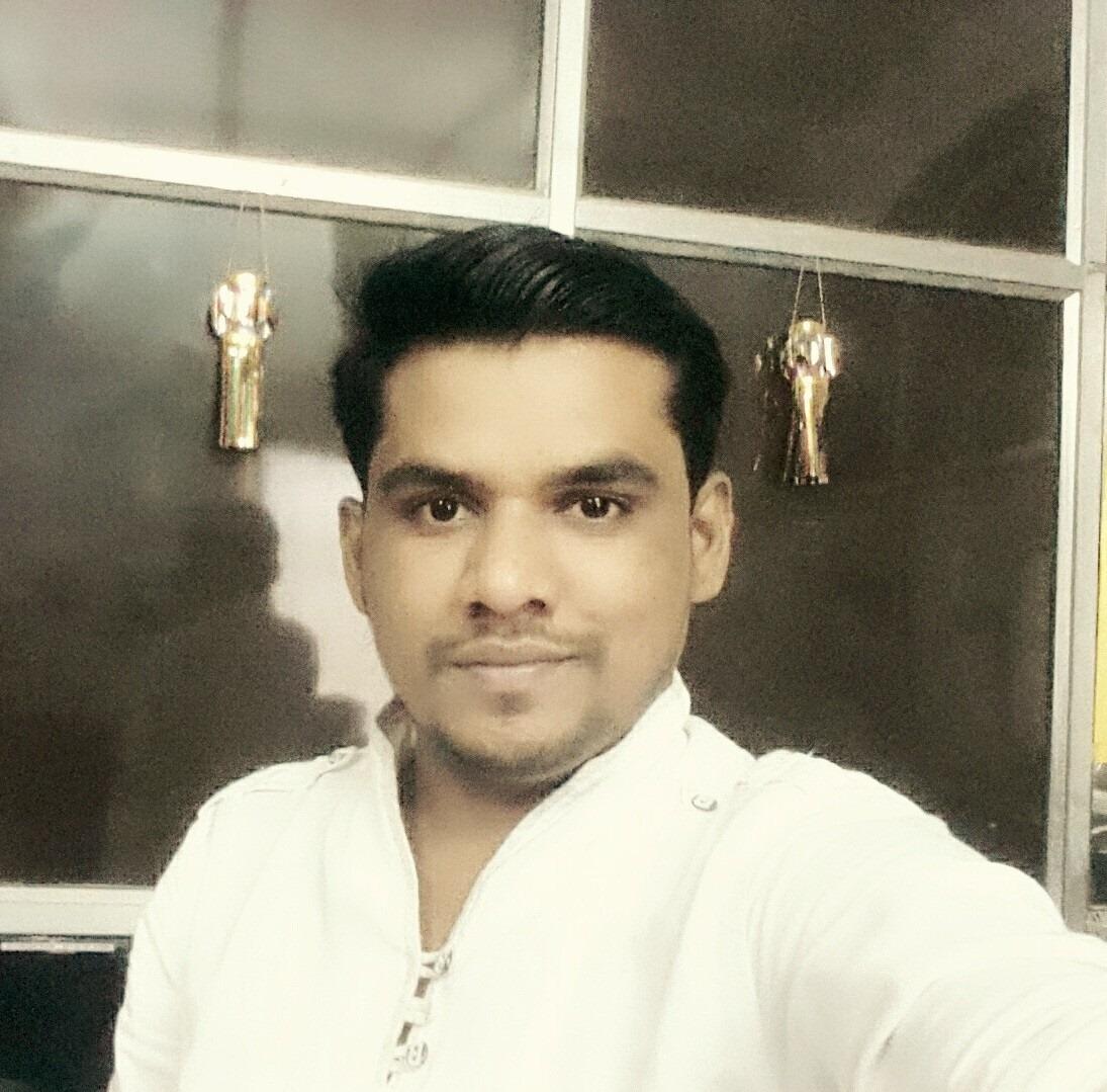 Shekhar Padwal